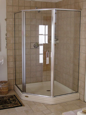 inman glass co. - custom glass shower design
